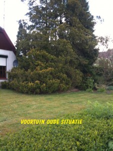 olree oude tuin